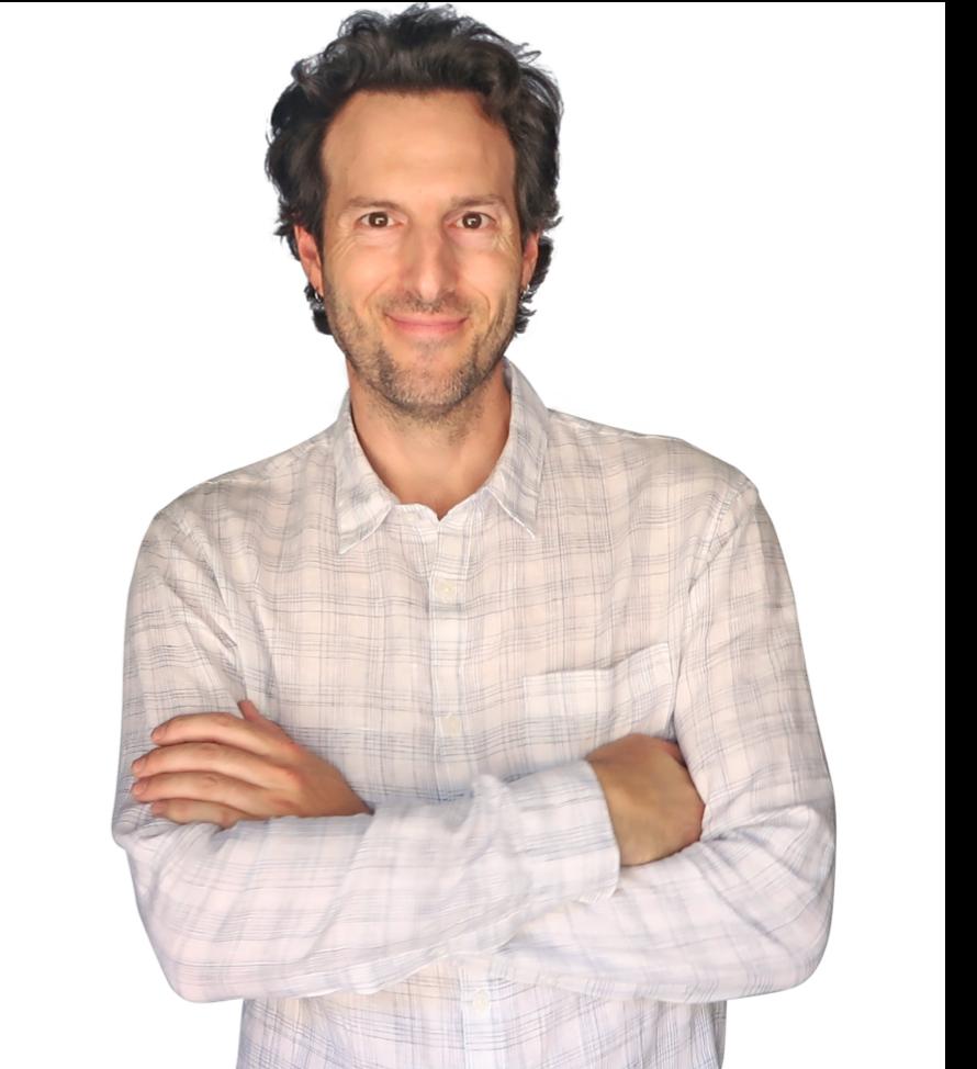 Justin Klein, CMI
